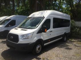 Robayna | Nueva Ford Transit Minibus 2.2 Tdci Año 2018 0 Km