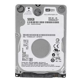 Hd Wd Sata 500gb 5400rpm Notebook/playstation 4 Original