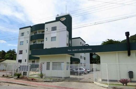 Apartamento Em Potecas, São José/sc De 51m² 2 Quartos À Venda Por R$ 130.000,00 - Ap185360