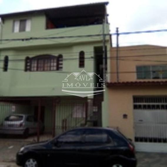 Casa Assobradada Para Venda No Bairro Vila Carrão, 01 Vagas - 130