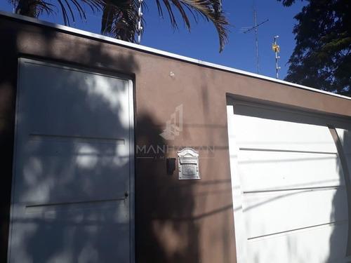 Imagem 1 de 18 de Casa À Venda Em Parque São Quirino - Ca002367