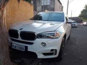Bmw X5 3.0 Xdrive35i Full 5l 5p 2015