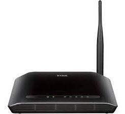 Roteador Wireless D-link Dir-610 N150mbps