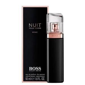 Hugo Boss Nuit Pour Femme Intense Feminino