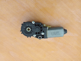 Motor Para Descapotable Smart Fortwo Passion
