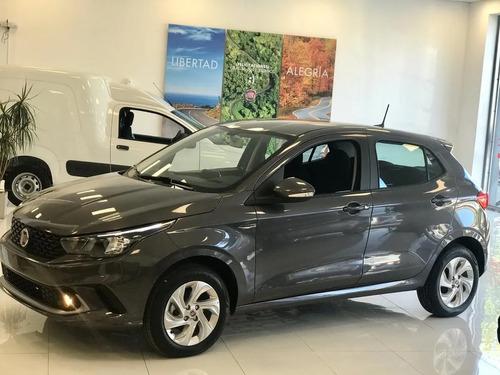Fiat Argo 0km Entrega Inmediata Con $190.000 Tomo Usados A-