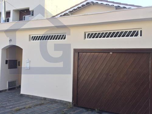 Casa Para Venda, 2 Dormitórios, Vila Curuçá - Santo André - 5258