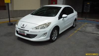 Peugeot Otros Modelos Sincronico