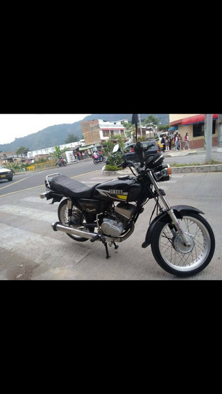 Rx 100 - Motos Yamaha en Mercado Libre Colombia