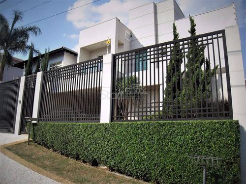 Imagem 1 de 30 de Casa À Venda Em Parque Das Universidades - Ca001589
