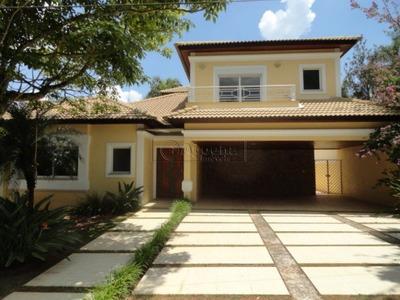 Casa Em Condominio - Aldeia Da Serra - Ref: 67611 - L-67611