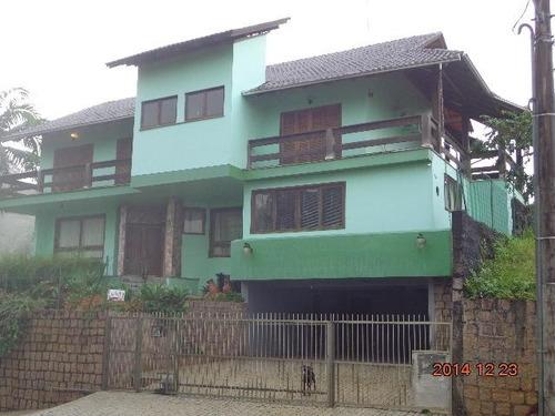 Imagem 1 de 24 de Casa No Atiradores Com 5 Quartos Para Venda, 480 M² - Kr409