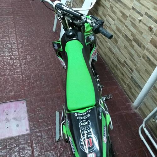 Imagen 1 de 5 de Kawasaki  Kx 85