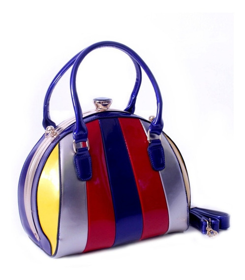 Bolsa Feminina Super Luxo