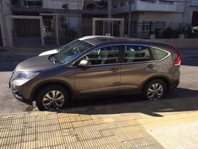 Honda Cr-v Ex 2.4 At 4x4