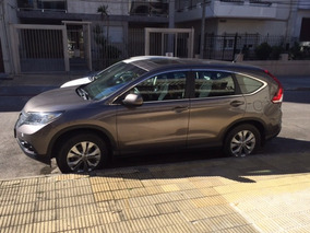 Honda Cr-v Ex 2.4 At 4x4