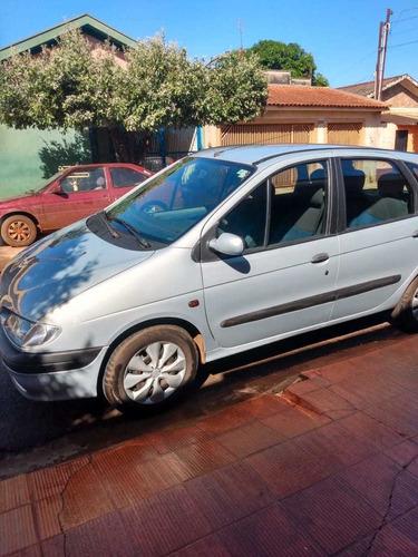 Renault Scenic 2000 1.6 16v Rt 5p