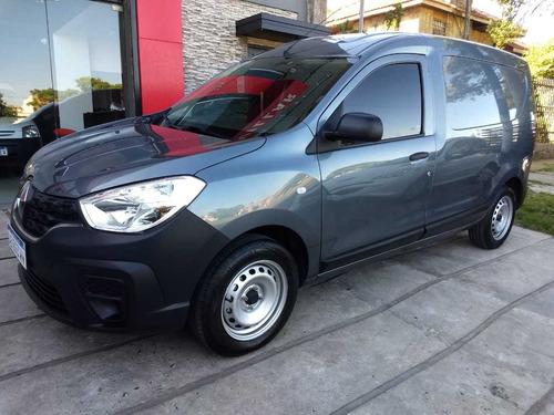 Renault Kangoo Express Confort 1.6 Sce Automotoresvillar