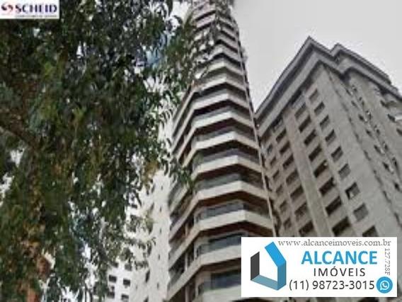 Lake Buena Vista , Apartamento À Venda 210m² 4 Quartos Rua Araguari 679, Moema Sp | Alcance Imóveis - Ap00133 - 34204468