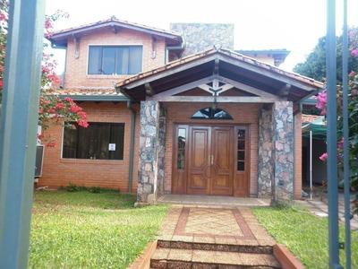 Vendo Casa En Zona Alta Y Residencial