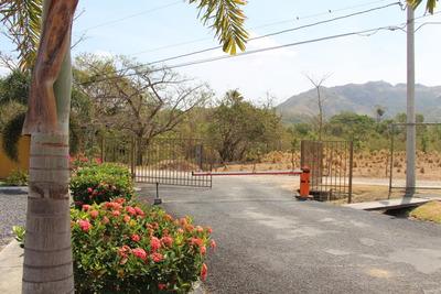 Terreno En Venta En Punta Chame 19-5853 Emb