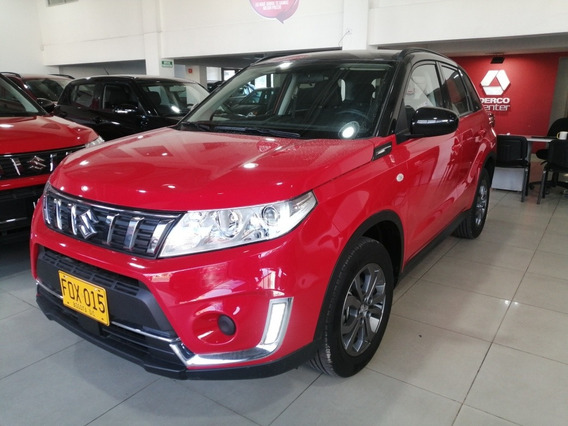 Suzuki Vitara All-grip1.6 4x4 A/t