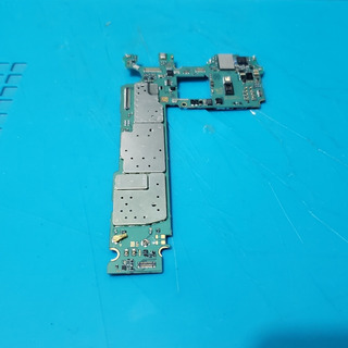 Placa Mãe Samsung Galaxy S7 G930f Funcionando 100% Desbloq