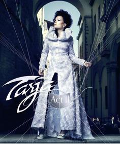 Tarja - Act 2 - Blu Ray Importado. Lacrado.