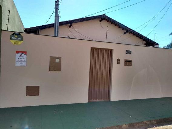 Excelente Casa Bairro Jundiaí - 1047