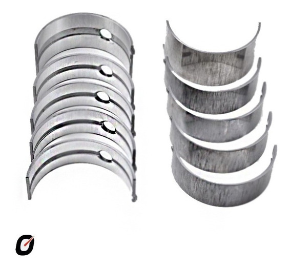 Bronzina De Biela E Mancal Troller 3.0 16v Motor Mwm Peças