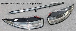Luces Traseras Porsche Carrera Y Carrera S (2013-2016)