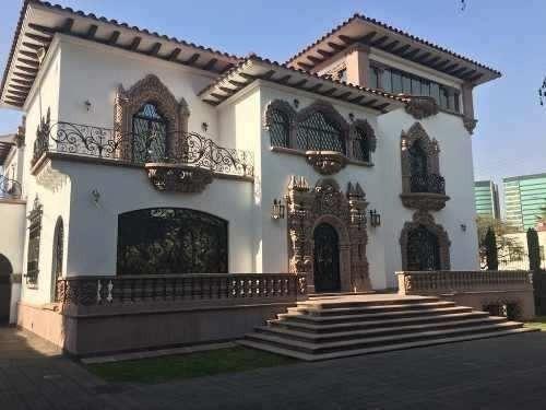 Majestuosa Residencia Única En México