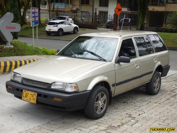 Mazda 323 Sw Mt 1.5