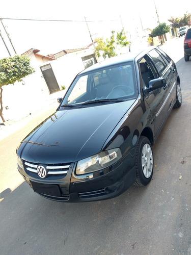 Volkswagen Gol 2007 1.6 Power Total Flex 5p