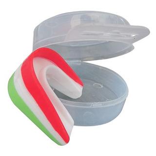 Protector Bucal Adx Doble Termoformable (con Estuche)