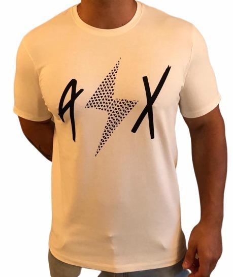 Camiseta Armani Exchange -importada- Envio Imediato