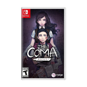 Jogo The Coma: Recut - Switch