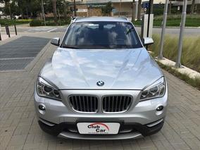 Bmw X1 2.0 20i Gp 4x2 16v Gasolina 4p Automático