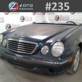 Mercedes Benz E430 W210 2000 En Desarme