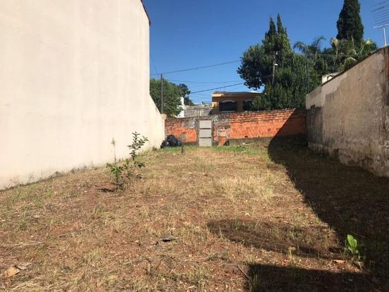 Terreno Comercial Para Locação, Jardim Silvestre, São Bernardo Do Campo. - Te0031