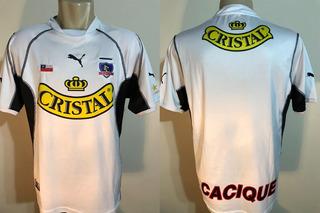 Camisa Puma Colo Colo 2003