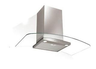 Campana De Cocina 90 Cm Spar Ray 6306-710