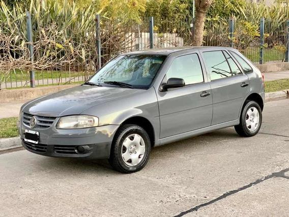 Vendo O Permuto Volkswagen Gol 1.6 I Power 5 P 2006