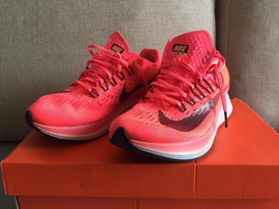 Tênis Nike Zoom Fly, Semi-novo, Na Caixa, Apenas 10km Rodado