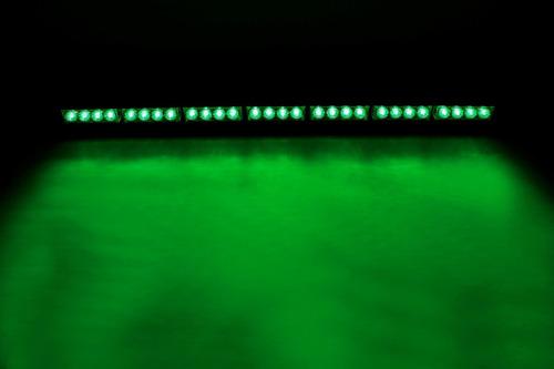 Baliza De Led 1201-7 80 Cm Verde Trafic Signal 28 Optileds