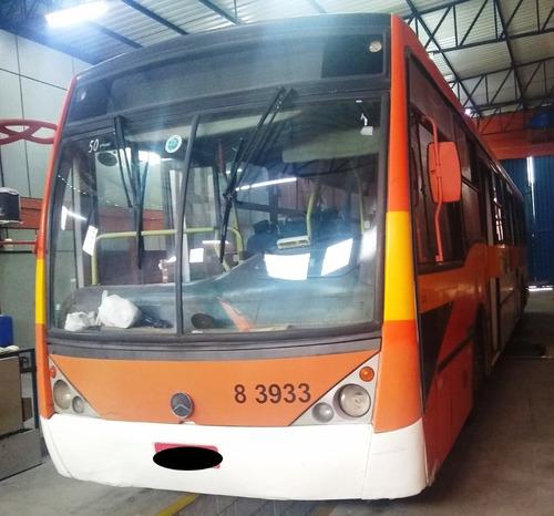 Imagem 1 de 9 de Ônibus Modelo M.benz Caio Mullenium