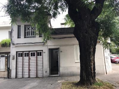 Casa En Punta Carretas 3 Dormitorios Y Garage