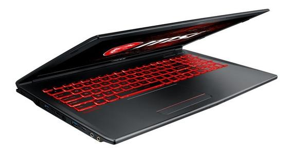 Laptop Msi Gamer
