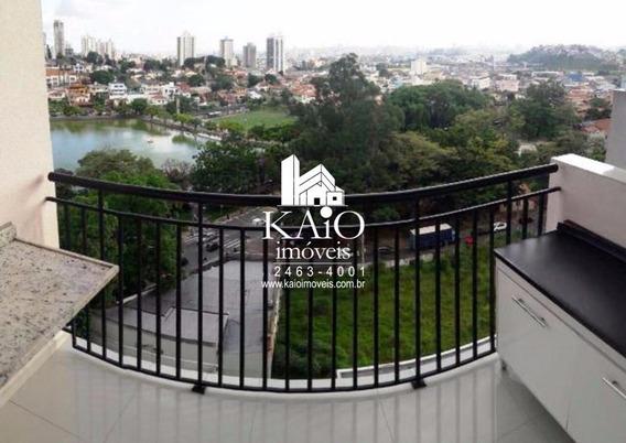 Apartamento Residencial À Venda, Vila Galvão, Guarulhos. - Ap0793