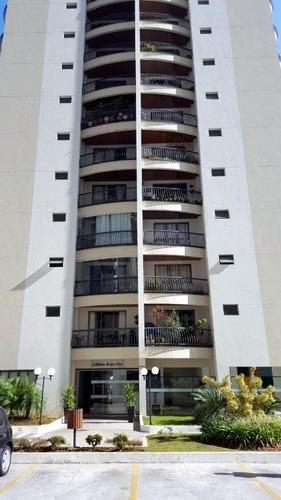 Apartamento Para Venda, 3 Dormitório(s) - 1775
